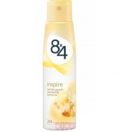 8X4 DEO FOR WOMEN İNSPİRE 150ML. (ADET)