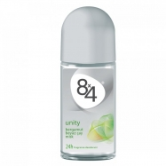 8X4 ROLL-ON UNİTY 50ML FOR WOMEN - 6'LI PAKET