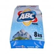 ABC MATİK 8KG DAĞ FERAHLIĞI