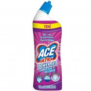 ACE ULTRA POWER JEL 750ML FER.ETKİSİ - 12'Lİ KOLİ