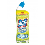 ACE ULTRA POWER JEL 750ML LİMON BAHÇESİ-12'Lİ KOLİ