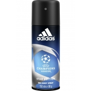 ADİDAS DEO CHAMPIONS LEAGUE 150ML FOR MEN