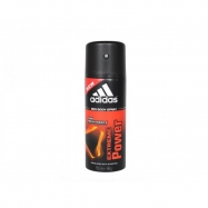 ADİDAS DEO EXTREME POWER 150 ML FOR MEN(ADET)