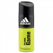 ADİDAS DEO PURE GAME 150ML FOR MEN (ADET)