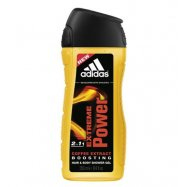 ADİDAS SHOWER GEL 250ML EXTREME POWER  ADET