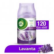 AİR WİCK FRESHMATİK 250ML LAVANTA - 12'Lİ KOLİ