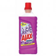 AJAX FABULOSO 1000ML LAVANTA - 12'Lİ KOLİ