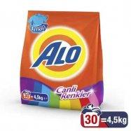 ALO CANLI RENKLER (ADET) 4.5KG