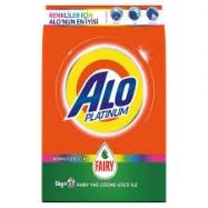 ALO PLATINUM 5KG (ADET)