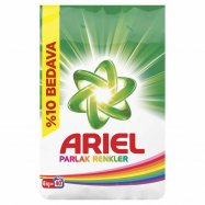ARİEL COLOR RENKLİLER(ADET)6KG.