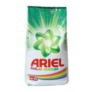 ARİEL PARLAK RENKLER (ADET) 4KG