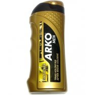 ARKO TRAŞ KOLONYASI GOLD POWER 250ML.