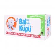BALKÜPÜ (5KG) SARGILI KÜP ŞEKER
