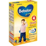 BEBELAC 250GR NO:4