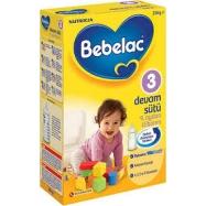 BEBELAC 3'NO 250GR (ADET)