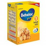 BEBELAC 500GR NO:1 (K:10)