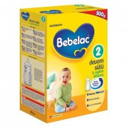 BEBELAC 500GR NO:2 (K:10
