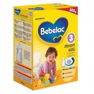 BEBELAC 500GR NO:3 (K:10)