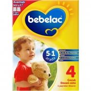BEBELAC 900GR NO:4 (K:6)