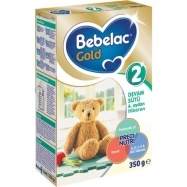 BEBELAC GOLD 350GR NO:2 (K:12)