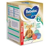 BEBELAC GOLD 900GR NO:2