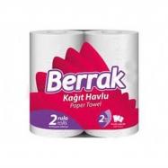 BERRAK HAVLU 2'Lİ -12'Lİ KOLİ