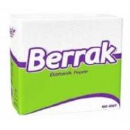 BERRAK PEÇETE 100'LÜ-32'Lİ KOLİ