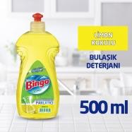 BİNGO DYNAMIC PARLATICI 500ML (LİMONLU) - 12'Lİ KOLİ