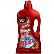 BİNGO FRESH LOVELY 1000ML - 12'Lİ KOLİ