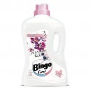 BİNGO FRESH MANOLYA BAHÇESİ 2500ML -6'LI KOLİ