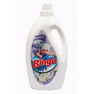 BİNGO SOFT 3LT SENSİTİVE - 6'LI KOLİ