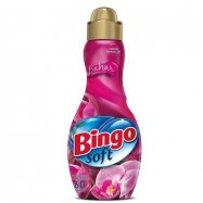 BİNGO SOFT KONSANTRE 1440ML BAHAR - 6'LI KOLİ