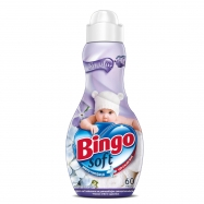 BİNGO SOFT KONSANTRE 1440ML SENSİTİVE - 6'LI KOLİ