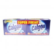 CALGON 15'LİX2 TABLET-6'LI KOLİ