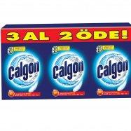 CALGON 3X500GR(1500GR) - 10'LU KOLİ