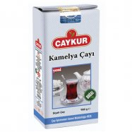 ÇAYKUR KAMELYA 1000 GR - 12'Lİ KOLİ
