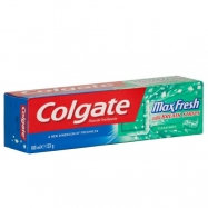 COLGATE MAX FRESH CLEAN MİNT 100ML -12'Lİ PAKET
