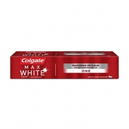 COLGATE MAX WHITE ONE 75ML-12'Lİ PAKET