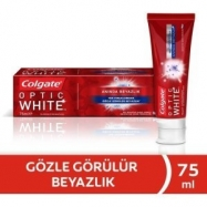 COLGATE OPTIC WHITE 75ML EXTRA POWER -EXTRA GÜÇ -12'Lİ PAKET