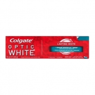 COLGATE OPTIC WHITE LASTING WHITE -KALICI BEYAZLIK 75ML -12'Lİ PAKET