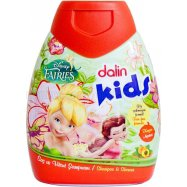 DALİN KİDS 300 ML KAYISI - 6'LI PAKET