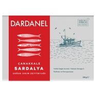 DARDANEL SARDALYA 105GR (KLASİK) - 12'Lİ PAKET