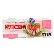 DARDANEL TON LIGHT 80GR 3'LÜ - 16'LI KOLİ