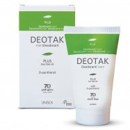 DEOTAK KREM DEO. 35ML PLUS
