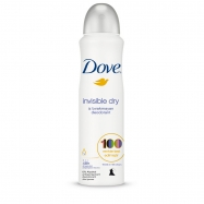 DOVE DEO.WOMEN İNVİSİBLE DRY 150ML -6'LI PAKET
