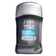 DOVE MEN STICK CLEAN COMFORT 50GR - 6'LI PAKET
