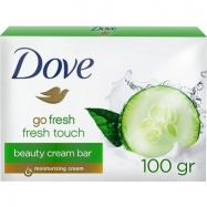 DOVE SABUN FRESH TOUCH 100 GR(SALATALIK)