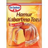 DR.OETKER (10'LU) HAMUR KABARTMA TOZU - 15'Lİ PAKET