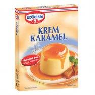 DR.OETKER KREM KARAMEL 105GR - 12'Lİ PAKET
