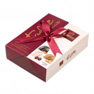 ELİT GOURMET COLLECTION TRUFFLE MİX 195GR (K:12)